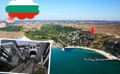 Severní Bulharsko na 11 dní s polopenzí za 8990 Kč!