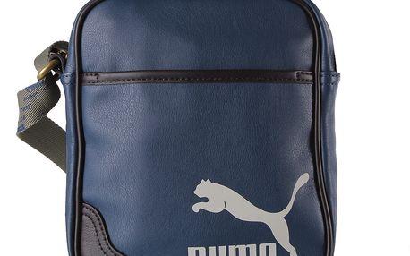 Praktická menší dámská taštička značky Puma