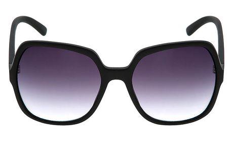 Dámské černé sluneční brýle Red Bull