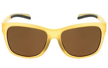 Dámské žluté sluneční brýle Red Bull