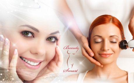 Oblíbená DIAMANTOVÁ MIKRODERMABRAZE pro omlazení a revitalizaci pleti za pouhých 250 Kč ve studiu Beauty Smart na Praze 2! Navíc Vás čeká ošetření ULTRAZVUKOVOU ŠPACHTLÍ a úprava i barvení obočí! Sleva 75%!