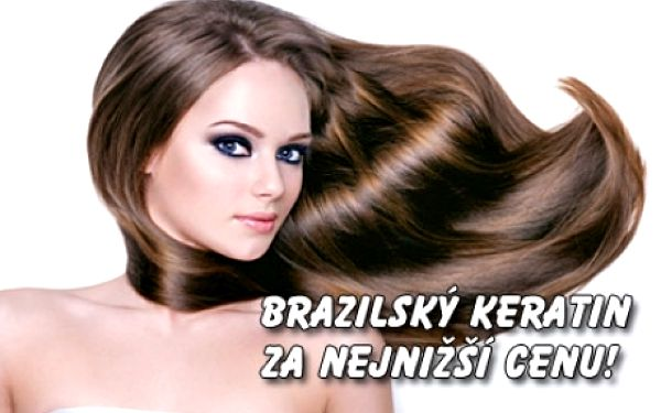 Absolutně nejnižší cena za aplikaci BRAZILSKÉHO KERATINU známé kvalitní značky BK BEAUTY KERATIN! Zažehlovací aplikace keratinu pro okamžitě viditelné výsledky! Získejte krásné, zdravé a lesklé vlasy v oblíbeném Salonku Empatie!