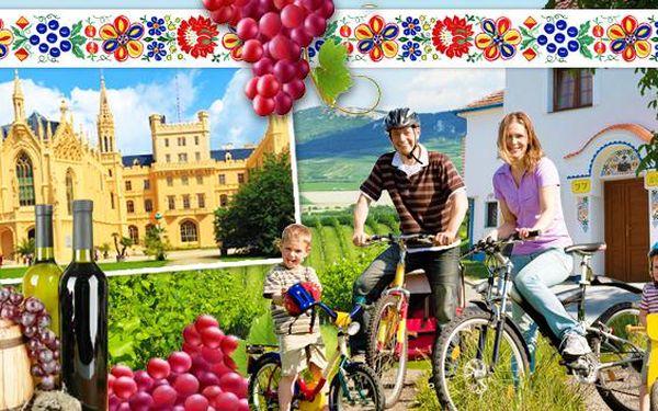 V srdci vinařského Slovácka – superlevná dovolená pro dva. Léto na jižní Moravě v penzionu a sklípku San Marco v Mutěnicích na 3 dny. Skvělé víno z domácích vinohradů a kilometry vinařských stezek pro pěší i cykloturistiku.