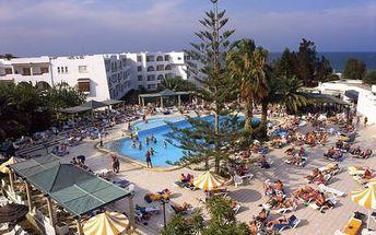 Tunisko, oblast Port El Kantaoui, all Inclusive, ubytování v 4* hotelu na 8 dní