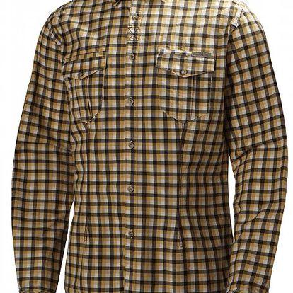 Helly Hansen Heritage Shirt Khaki XXL