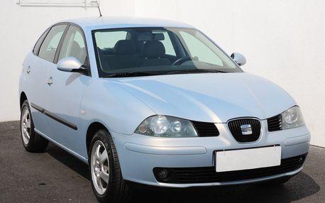 Seat Ibiza 1.2 12V 2003