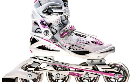 Roces Trails White/Pink/Black 41,0