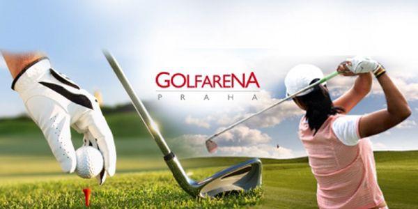 Golfisti pozor ! Chcete snížit Váš hendikep ? Zahrajte si 9 nebo 18 jamek s GOLFOVÝM PROFESIONÁLEM již od 990 Kč! Individuální trénink pro golfisty všech výkonnostních úrovní! Objevte v golfu jednoduchost !