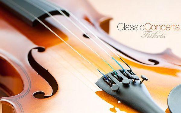 Koncert - To nejlepší z české a světové hudby