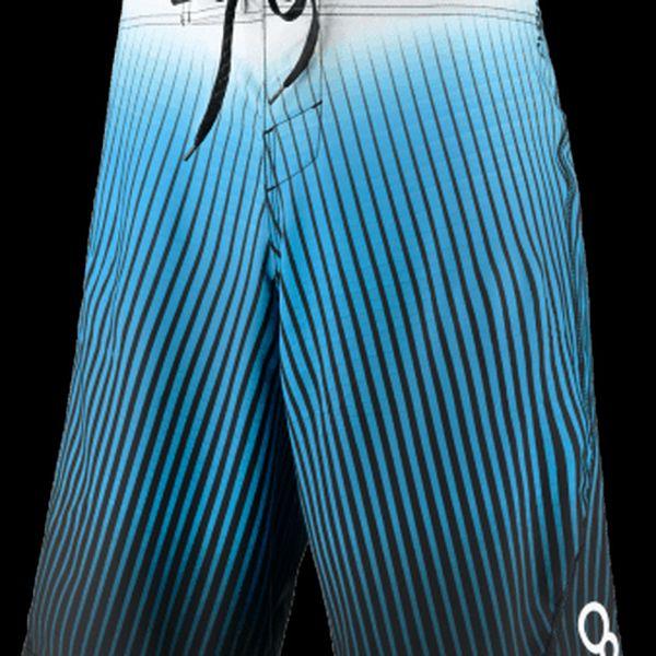 Ideální pro dovolenou, letní a barevné jsou vysoce kvalitní šortky od Cyngus
