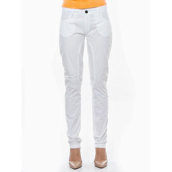 Dámské bílé kalhoty Nautica