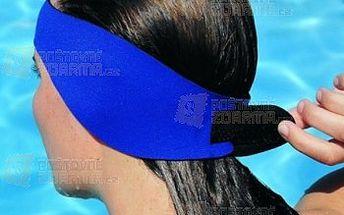 Neoprénová čelenka na uši - 2 barvy, 3 velikosti a poštovné ZDARMA! - 18410950
