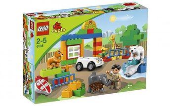 LEGO DUPLO 6136 Moje první ZOO