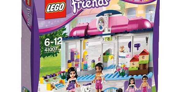 LEGO Friends 41007 Zvířecí salón v Heartlake