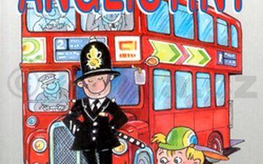 Učebnice angličtiny, M. Vodičková