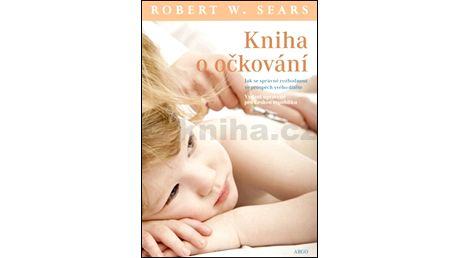 Kniha o očkování
