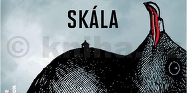Audiokniha Skála