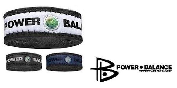 Náramek Power Balance NEOPRENE vč. poštovného - nový outdoorový vzhled a ještě lepší efekt !