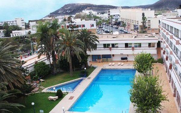 Letecká dovolená se snídaní, Maroko, 3* hotel SUD BAHIA | Cestuj.cz