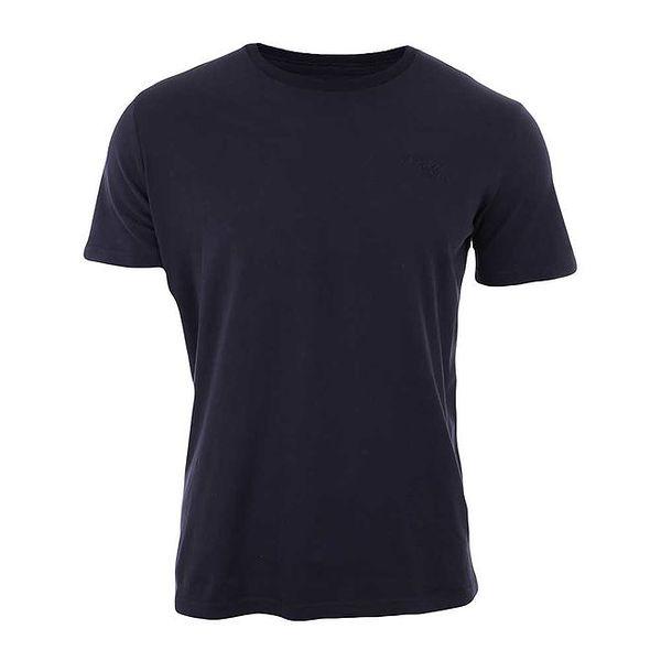 Pánské tmavě modré triko Timeout