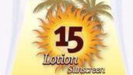 Australian Gold Sunscreen Lotion SPF15 237ml Kosmetika na opalování W Mléko na opalování SPF15