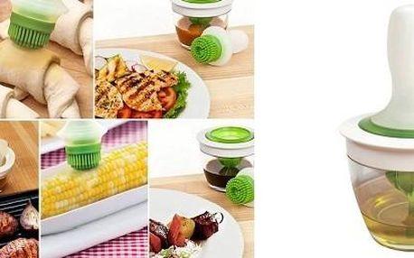 Set na marinádu - Velmi praktická vychytávka do vaší kuchyně. Ideální pro grilovací sezónu!!!!!
