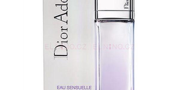 Christian Dior Addict Eau Sensuelle 100ml EDT W