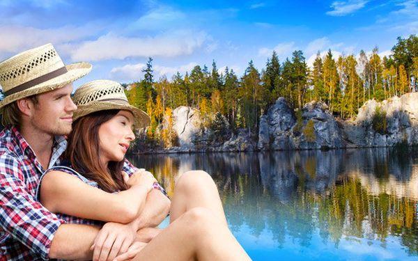 Levná letní dovolená v Krkonoších