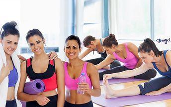 Jen 299 kč za 5 vstupů na libovolné cvičení dle vašeho výběru - pilates, powerjóga, p-class, bodystyling, kalanetika a posilování bez aerobiku na praze 2! Zformujte si na léto postavu s báječnou slevou 37%!