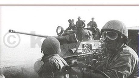 Válka Jom Kippur 1973 I.