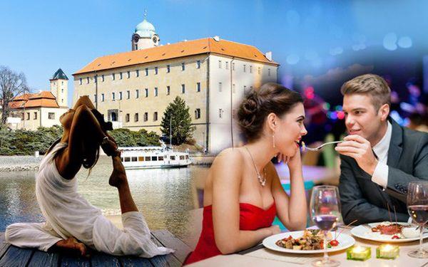 Hotelová škola, VOŠ hotelnictví a turismu