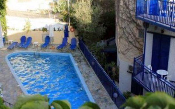 Řecko, oblast Kréta, letecky, polopenze, ubytování v 3* hotelu na 5 dní