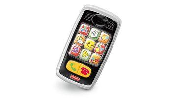 Fisher Price V7441 - Usměvavý chytrý telefon