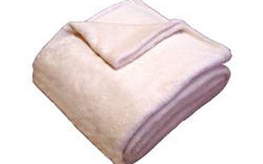 Dadka Super soft deka Banánová 150x200