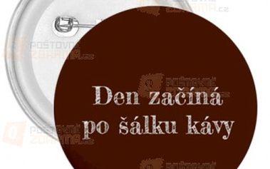 Placka pro milovníky kávy a poštovné ZDARMA! - 19011203