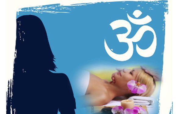 Alternativní ozdravné terapie duše i těla od 149 Kč! Salon Marcely Šubrtové v Luhačovicích!
