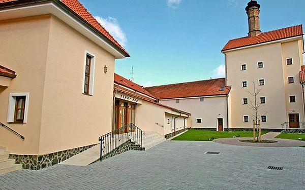Chateau Krakovany