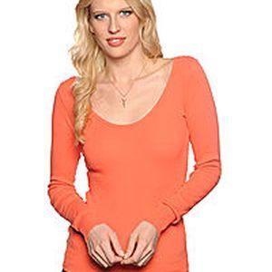 Benetton, krásný dámský slim fit svetr
