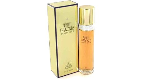 Elizabeth Taylor White Diamonds 100ml EDT W
