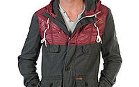 Khujo, pohodlná módní pánská bunda