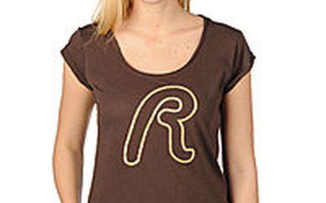 Replay, krásné dámské slim fit tričko