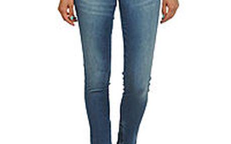 Phard, stylové dámské 7/8 slim fit džíny