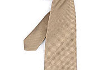 Exkluzivní hedvábná pánská kravata značky Mishumo