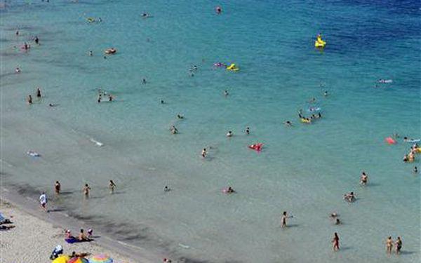 Hotel Catalonia Colombo, Ostrov Mallorca, Španělsko, letecky, All inclusive