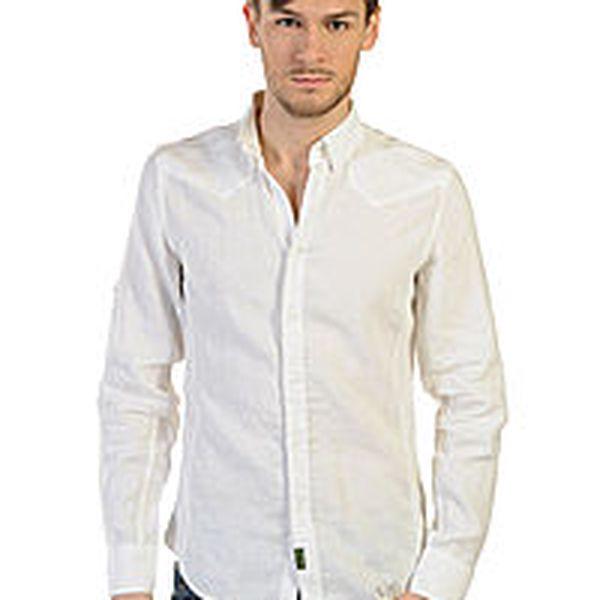 G-Star, módní pánská košile