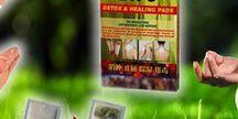Očistěte své tělo od toxinů a škodlivin díky detoxikačním náplastem Detox Healing Pads DH-8!Jedinečné spojení moderní vědy a tradiční čínské medicíny.Možné aplikovat také na krk, ramena akolena.