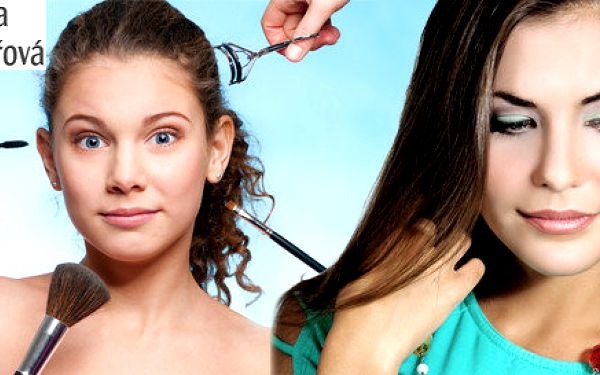 Profesionální kosmetické ošetření pleti, včetně ošetření ultrazvukem