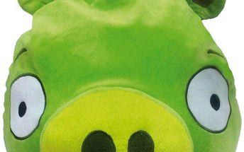 EPline 01797 - Angry Birds Relaxační polštář Zelený
