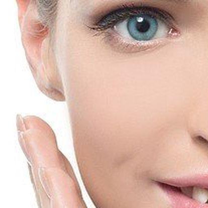 60 minut kosmetického ošetření pleti