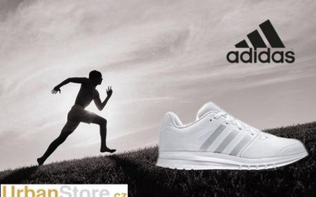Pánské i dámské boty adidas za 1043 Kč! Osobní odběr v Urban Store na Václavském náměstí!